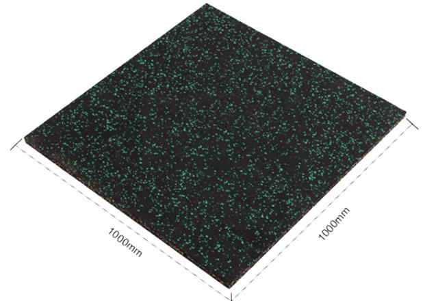 1 meter gym floor mat