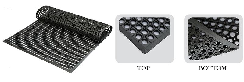 antislip rubber mats