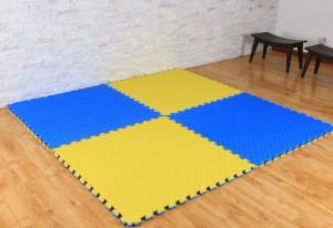 Puzzle Exercise Mat,Interlocking Foam mats,EVA Foam Interlocking Tiles